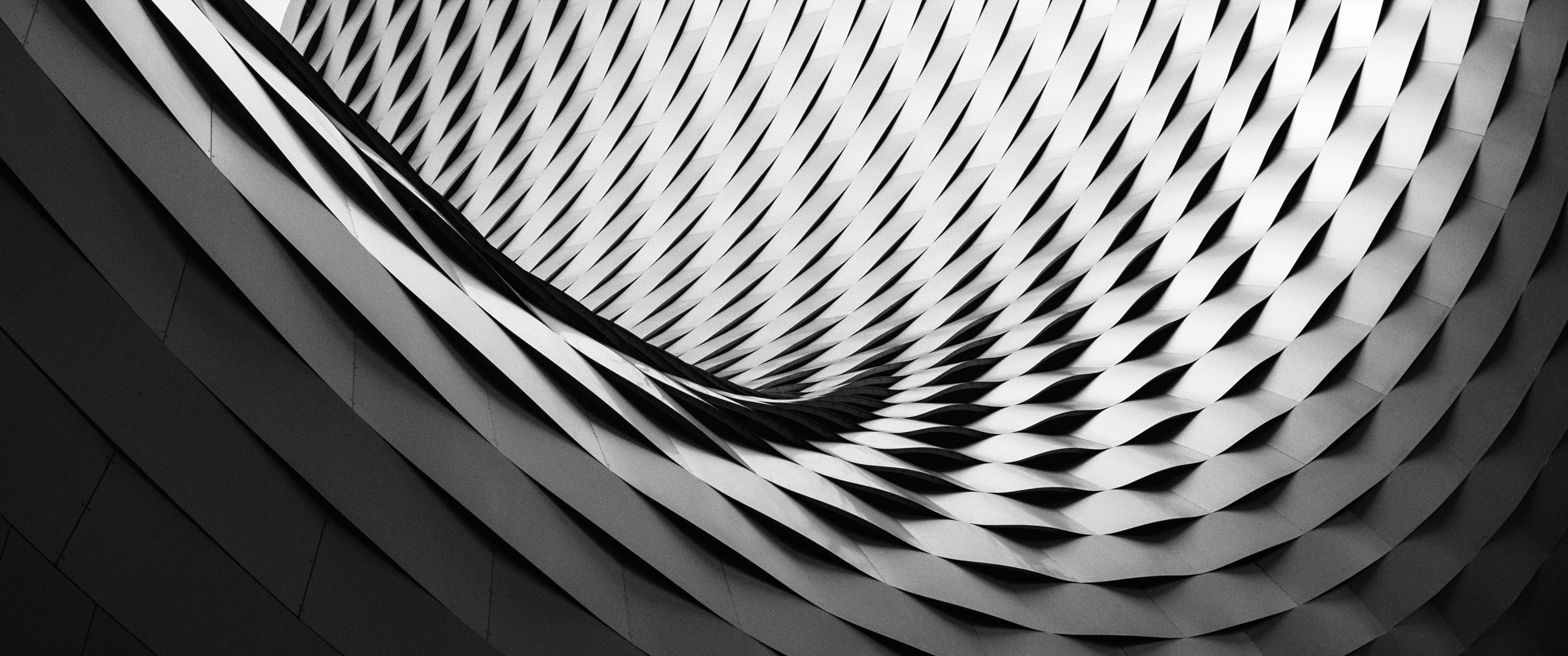 Architectural Spiral 21 9 Wallpaper Ultrawide Monitor 21