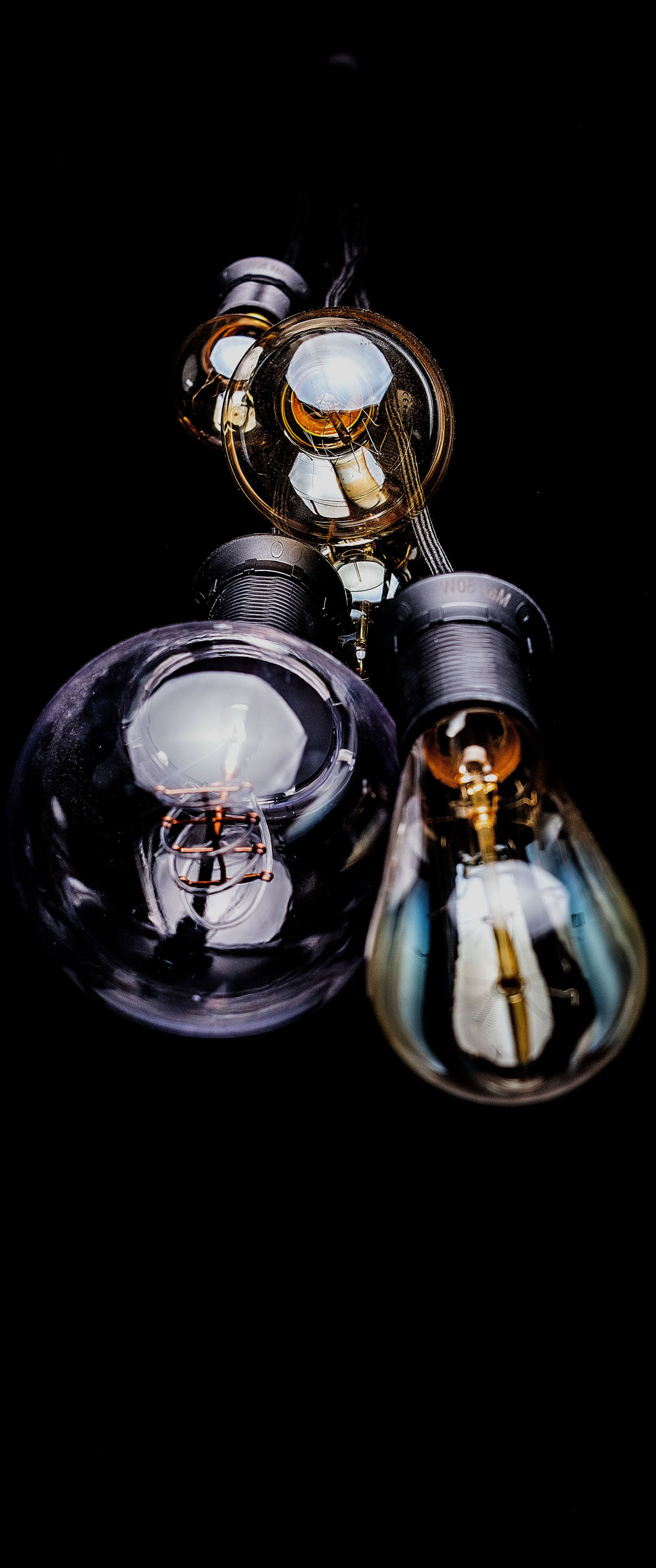 Light Bulb Moment Vertical 21 9 Wallpaper Ultrawide
